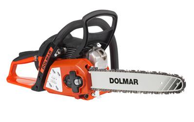 Benzínová řetězová pila Dolmar PS32CTLC