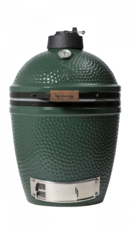 Big Green Egg Set Medium + pojízdný stojan