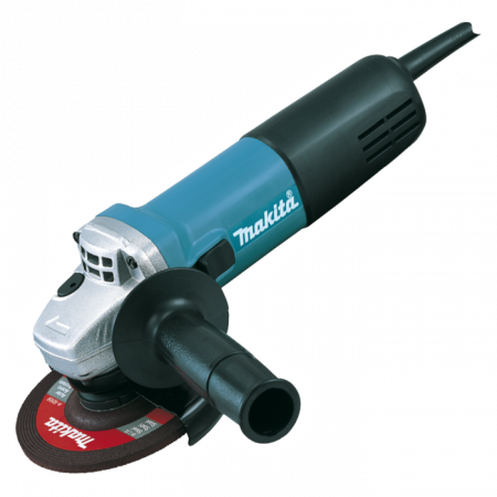 Makita 9558HNRG úhlová bruska 125mm