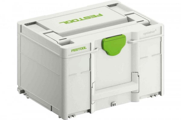 Festool SYS3 M 237 Systainer³