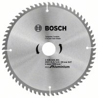 Bosch pilový kotouč Eco for Wood 210x2.4/1.8x30 64T