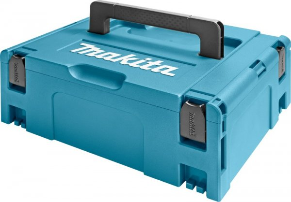 Makita systainer Makpac 395x295x157mm typ 2
