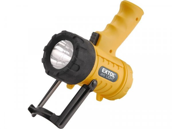 EXTOL LIGHT 43113 svítilna 5W CREE XPG LED