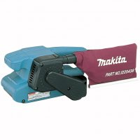 Makita 9910 pásová bruska 650W 76x457mm
