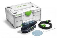 Festool ETS EC 125/3 EQ-Plus excentrická bruska
