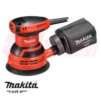 Makita MT M9204 excentrická bruska 123mm