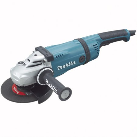 Makita GA7040RF01 úhlová bruska  180mm