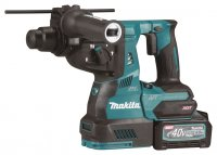 Makita HR001GM202 aku kladivo SDS-Plus s AWS Li-ion XGT 40V/4,0Ah
