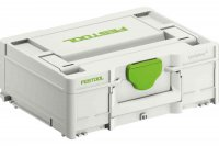 Festool SYS3 M 137 Systainer³