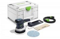 Festool ETS 150/5 EQ-Plus excentrická bruska