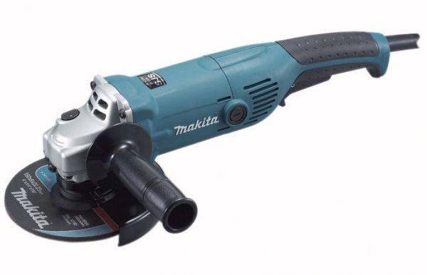 Makita GA6021C úhlová bruska150mm