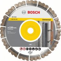 Bosch Dia kotouč Best for Universal 125 mm