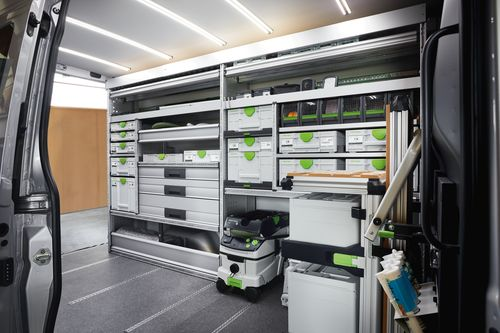Festool SYS3 M 437 Systainer³