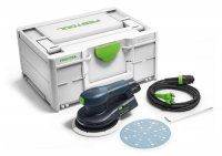 Festool ETS EC 150/5 EQ-Plus excentrická bruska