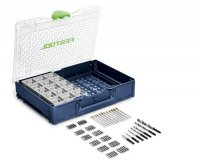 FESTOOL systainer³ organizér SYS3 ORG M 89 CE-M