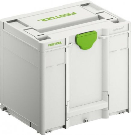 Festool SYS3 M 337 Systainer³