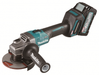 Makita GA005GM201 aku úhlová bruska 125mm Li-ion XGT 40V/4,0Ah