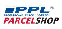 Logo PPL Parcel Shop