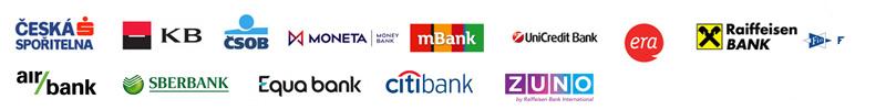 Comgate - rychlé online bankovní převody