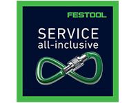 Festool prodloužená záruka