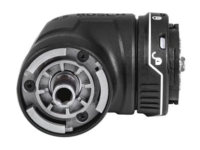 Úhlový nástavec Bosch GFA 12-W