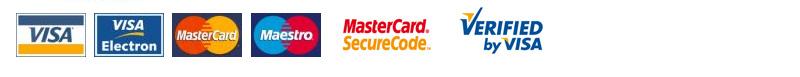 Comgate - online platba kartou