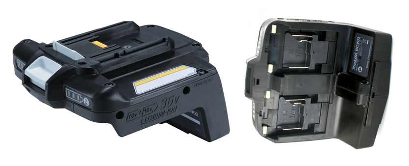 Makita adaptér BCV03