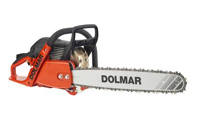 Benzínová řetězová pila Dolmar PS6100